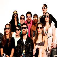 VIDEO: NYC A Cappella Group RANGE Releases 'Evolution of Kelly Clarkson'
