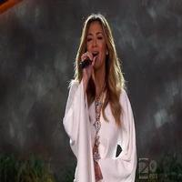 VIDEO: Nicole Scherzinger Performs CAROUSEL's 'If I Loved You' on 'Capitol Fourth'