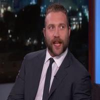 VIDEO: Jai Courtney Talks Working with Schwarzenegger & More on KIMMEL