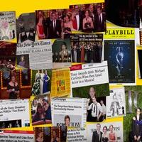 STAGE TUBE: FUN HOME Celebrates Tony Wins with 'See It to Be It' Montage
