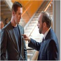VIDEO: Paul Giamatti & Damian Lewis in First Teaser for Showtime's BILLIONS