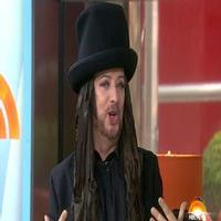 VIDEO: Boy George Talks Return of Culture Club on TODAY