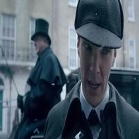 VIDEO: First Look - Benedict Cumberbatch Stars in Scene from SHERLOCK Holiday Special
