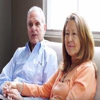 STAGE TUBE: Married Actors Keir Dullea & Mia Dillon Talk BCP's ON GOLDEN POND