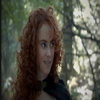VIDEO: Comic-Con - First Look - BRAVE's Merida is Newest Disney Character to Visit ONCE UPON A TIME