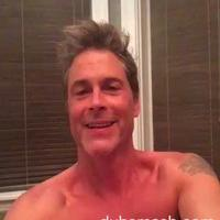 VIDEO: Rob Lowe Channels Julie Andrews in SOUND OF MUSIC Dub Smash Video