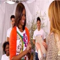 VIDEO: Sneak Peek - SO YOU THINK YOU CAN DANCE Interviews Michelle Obama on Tonight's Show