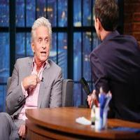 VIDEO: Michael Douglas Explains Why He's Jealous of ANT-MAN Co-Star Paul Rudd