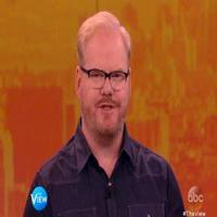 VIDEO: Jim Gaffigan Talks New TV Series Based on His Life & Family