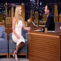 VIDEO: Amy Schumer & Jimmy Fallon Get Very Emotional on TONIGHT SHOW!