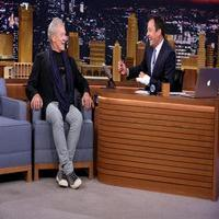 VIDEO: Ian McKellen Talks New Film MR. HOLMES on 'Tonight'