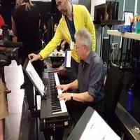 Exclusive STAGE TUBE: Alan Menken Rehearses for New Musical DUDDY KRAVITZ