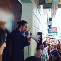VIDEO: Lin-Manuel Miranda Answers Fan Questions Using Only Quotes from 'Les Mis'!