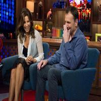 VIDEO: Colin Quinn & Gina Gershon Talks Broadway & More on WATCH WHAT HAPPENS