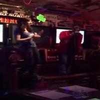 VIDEO: Watch Daniel Radcliffe Rap to Eminem's Real Slim Shady at Karaoke Bar!