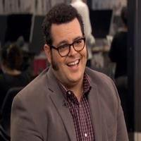 STAGE TUBE: Would Josh Gad Reprise His Broadway Role in THE BOOK OF MORMON Movie? BWW Asks!
