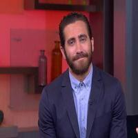 VIDEO: Jake Gyllenhaal Chats Grueling Fitness Regimen for New Film SOUTHPAW