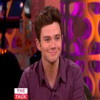 VIDEO: Chris Colfer Chats New 'Land of Stories' Book & More on THE TALK