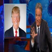 VIDEO: Jon Stewart Rants on Latest Donald Trump Comments on McCain