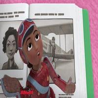 VIDEO: Audra McDonald Lends Her Singing Voice in Disney Jr's DOC MCSTUFFINS