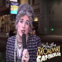 STAGE TUBE: MRS. SMITH on John Barrymore & 'THE CURIOUS INCIDENT'