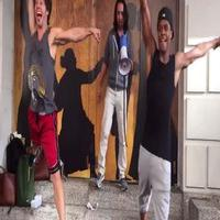 STAGE TUBE: HAMILTON Stars Channel NEWSIES at Lottery Show