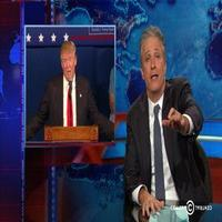 VIDEO: Jon Stewart Reworks GREASE Classic with 'Summer Trumpin'