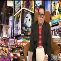 VIDEO: OITNB's Lea Delaria Reveals Her Dream Broadway Role!