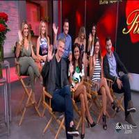 VIDEO: Past 'Bachelorette,' 'Bachelor' Contestants Reflect on Finding Love
