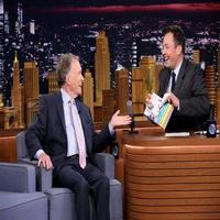 VIDEO: Dick Cavett Talks New Documentary & More on TONIGHT SHOW