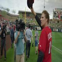 VIDEO: First Look - Will Ferrell Stars in New HBO Comedy Special FERRELL TAKES THE FIELD