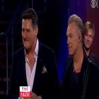 VIDEO: Spandau Ballet Open Up About Getting Back Together