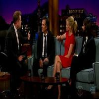 VIDEO: Mark Ruffalo, Jason Schwartzman & Amy Smart Visit JAMES CORDEN