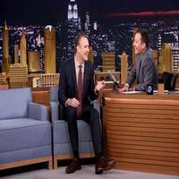 VIDEO: Jason Segel Talks New Film; Plays 'Word Sneak' on TONIGHT