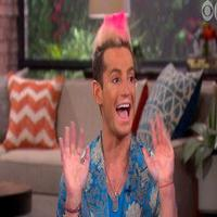 VIDEO: Frankie Grande Talks Olsen Twins & More on THE TALK