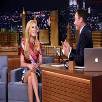 VIDEO: Bella Thorne Talks New MTV Series SCREAM on TONIGHT SHOW
