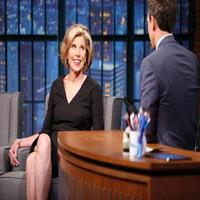 VIDEO: Christine Baranski Speculates on Musical Episode of THE GOOD WIFE