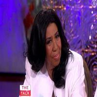 VIDEO: Aretha Franklin Chats New Album 'Great Diva Classics' on THE TALK