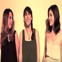 STAGE TUBE: Trio Debut Acoustic FUN HOME/Ingrid Michaelson Mashup