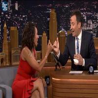VIDEO: Mel B Predicts AMERICA'S GOT TALENT Winner on 'Tonight Show'