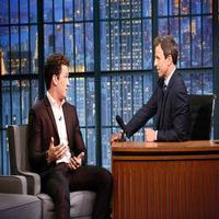 VIDEO: Miles Teller Talks New Film 'Fantastic Four' & More on LATE NIGHT