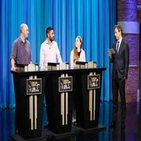 VIDEO: Seth Meyers Hosts LATE NIGHT Game Show 'Fortune Cookie or True Detective?'