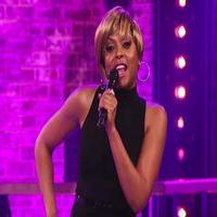 VIDEO: Sneak Peek - Watch 'Empire's Taraji P. Henson Take on Mary J. Blige on Next LIP SYNC BATTLE