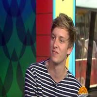 VIDEO: 'Budapest' Singer George Ezra Shares Musical Influences on TODAY