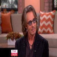 VIDEO: RICKI AND THE FLASH's Rick Springfield Chats Working With Meryl Streep