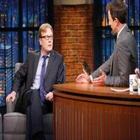 VIDEO: Andy Daly Talks Fighting Censors Over His New Series 'Review'