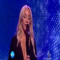 VIDEO: Ashley Monroe Performs 'The Blade' on THE VIEW