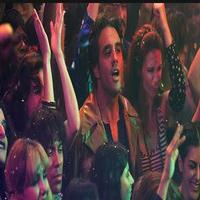 VIDEO: First Look - Bobby Cannavale Plays Record Label Bigwig in New HBO Series VINYL
