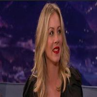 VIDEO: Christina Applegate Talks Terrifying Child Actor Past on CONAN