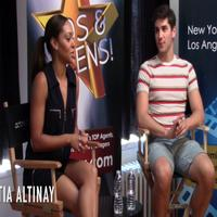 BWW TV: ALADDIN and NEWSIES Stars Talk to Actors Connection's Performing Arts Campers